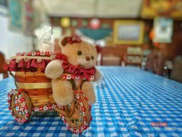 Bears Doll