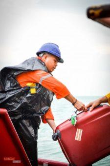 Boat to Boat Transfer 1