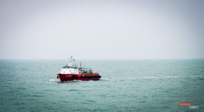 Crew Boat - Arina Server