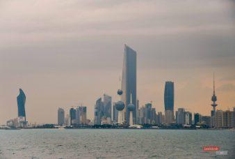Kuwait City View 1
