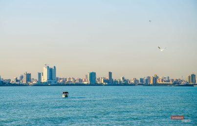 Kuwait City View 4