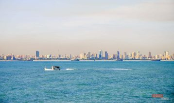 Kuwait City View 5