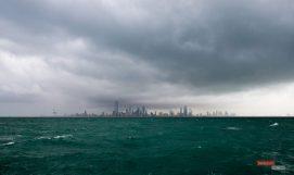 Kuwait City View 7