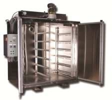 Industrial Ovens / Batch Ovens