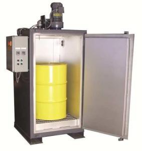 Model E1 - Electric Drum Heater