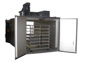 Industrial Truck-In / Cart-In Ovens