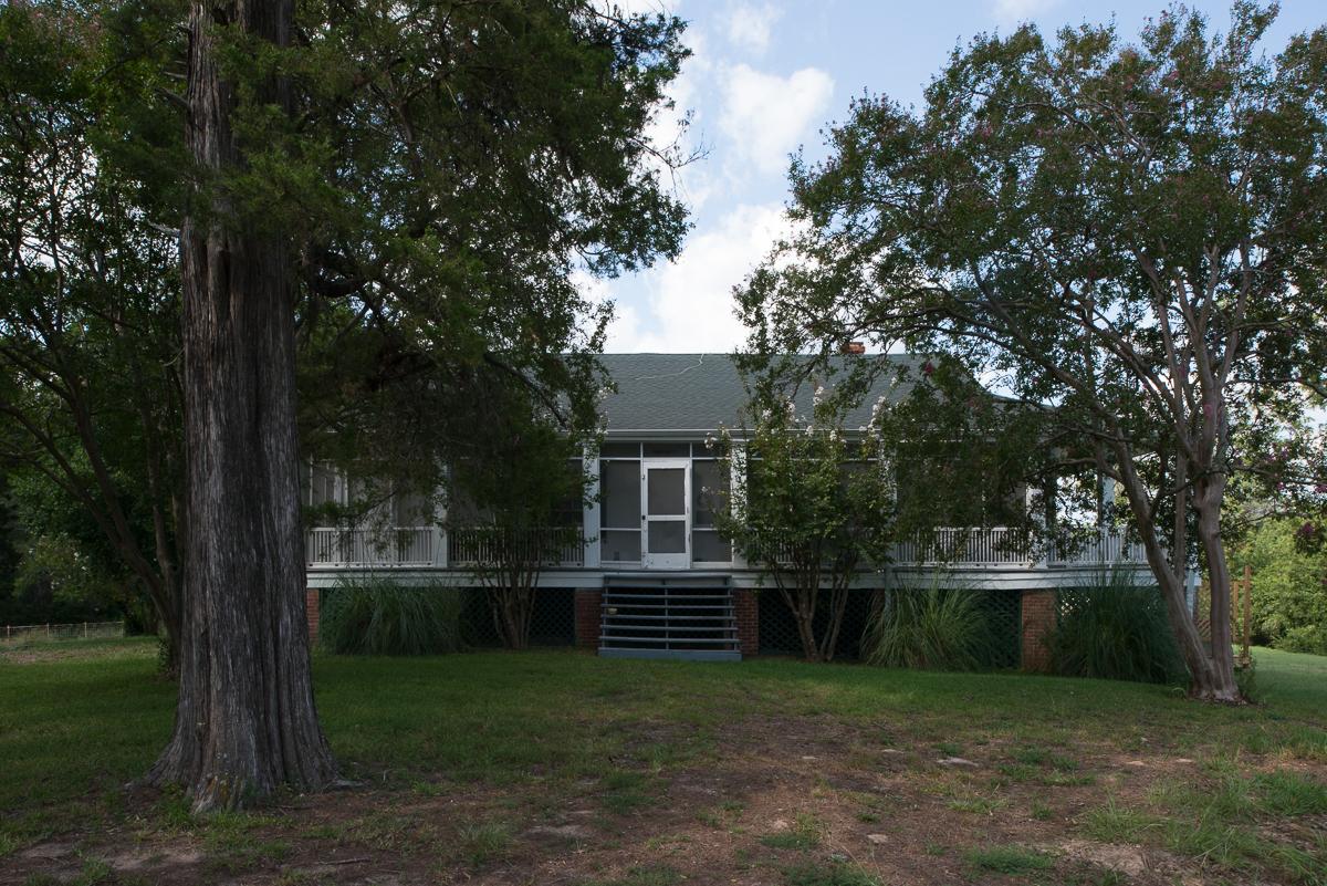 W.T. Scott Plantation