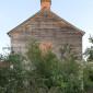 Anderson-Johnson-Teel House,  Half Exposed Chimney thumbnail