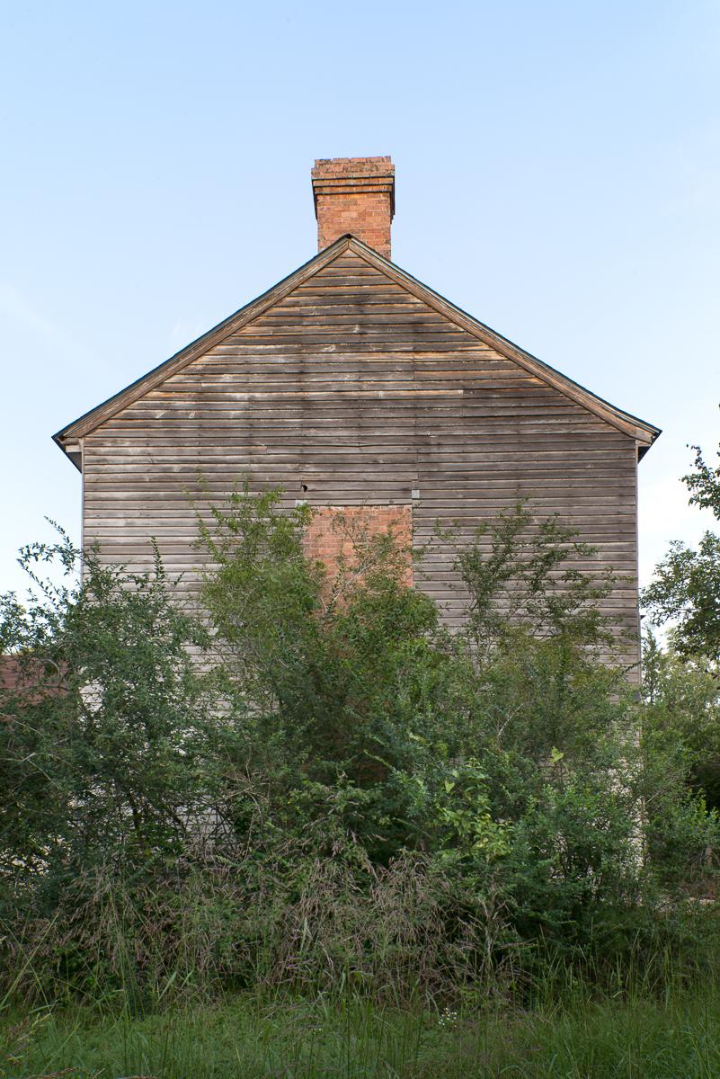 Anderson-Johnson-Teel House