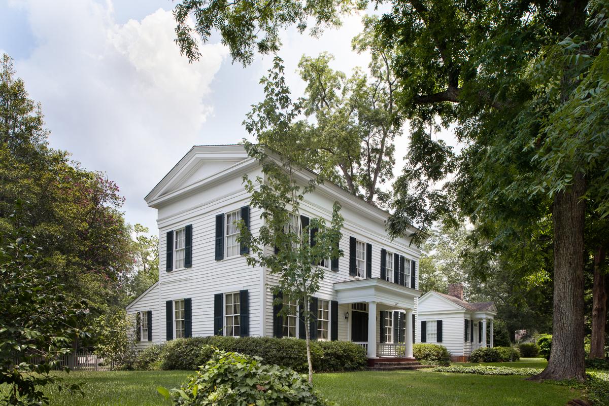 Mathew Cartwright House
