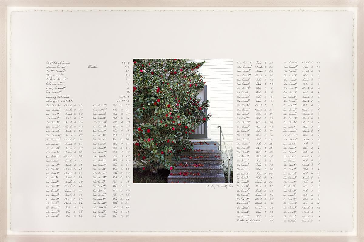 William Garrett Plantation, Gallery Piece