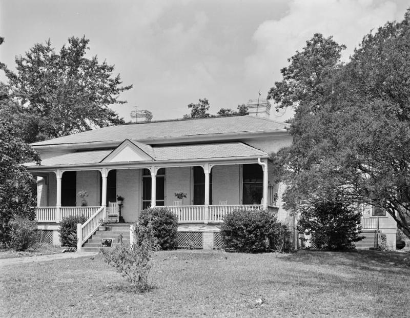 Adkins Adair House
