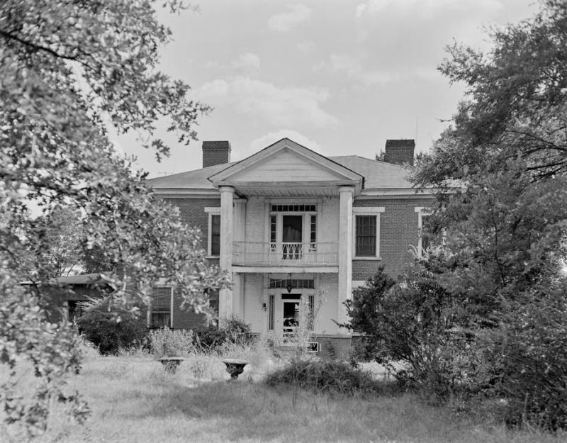 Edgemont Hall