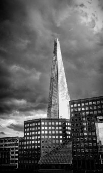 The Shard, London #1