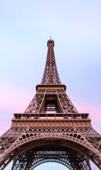 Eiffel Tower #3 - Paris 2016