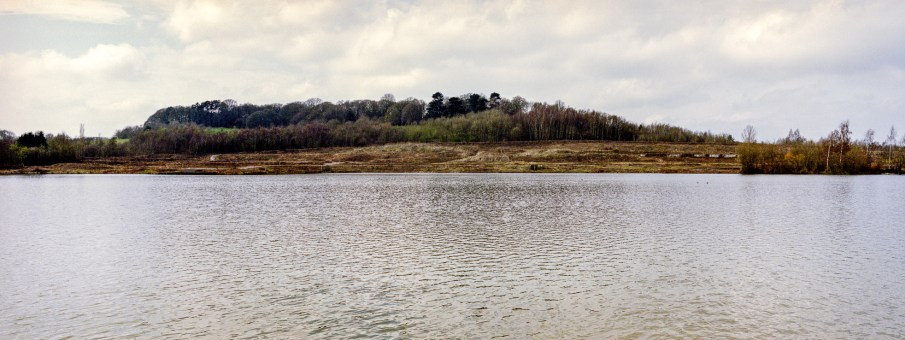 The American Adventure, Shipley Country Park, March 2016-5