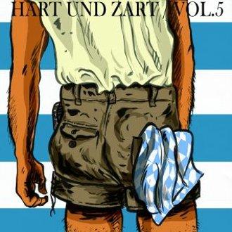 Hart & Zart Vol. 5