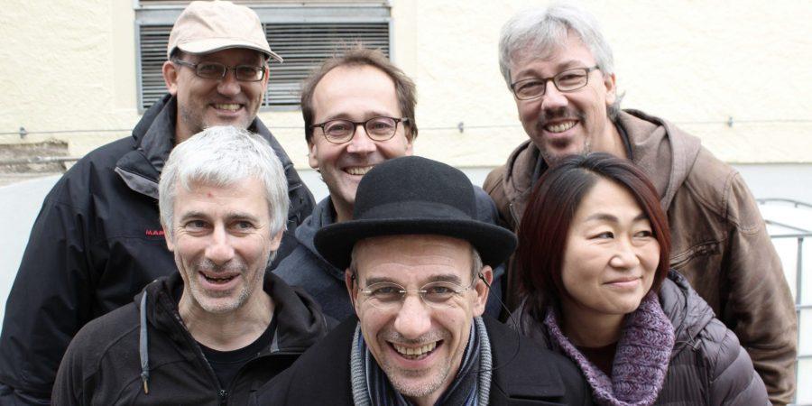 Ben Leinenbach Band im RFO