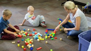 buuilding blocks
