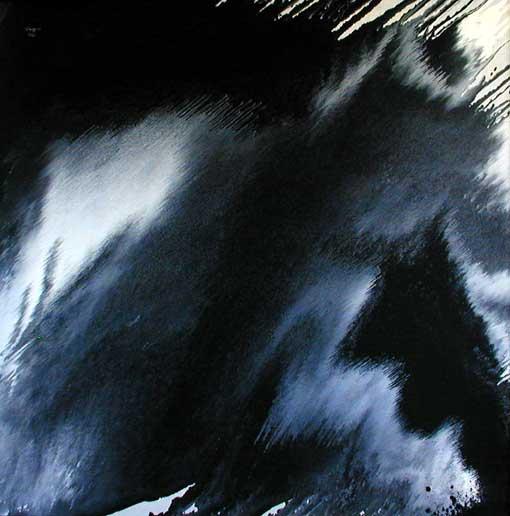 Ben Lindgren | Almost Infinity | 1982