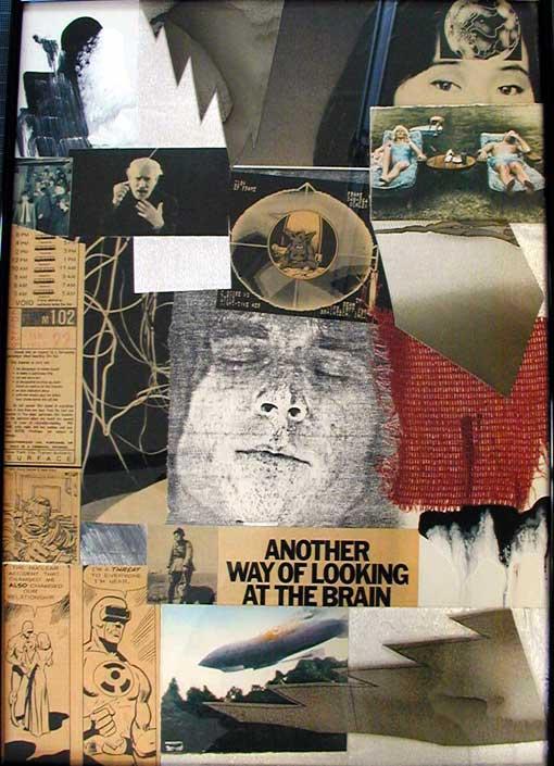 Ben Lindgren | Another Way Of Looking | 1986