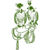 icon ben long falconry