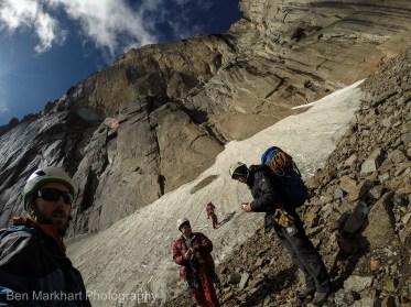 longs peak diamond climb-7