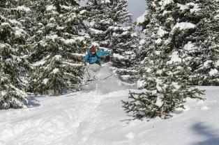 uneva peak ski tour-15