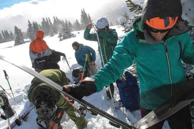 uneva peak ski tour-20
