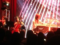 Yoshiki Live in LA