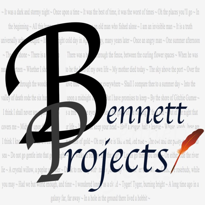 Bennett Projects Logo