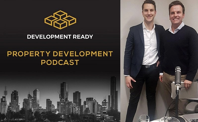 Development ready podcast - Bennett + Bennett