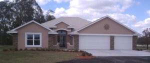 2012 Net Zero Parade Home Elevation 2