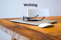 Business writing by Elaine Bennett