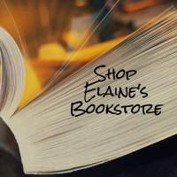 Elaine Bennett's bookstore