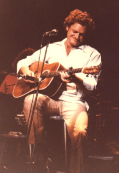 "Harry Chapin wrote the song ""What Makes America Famous"""