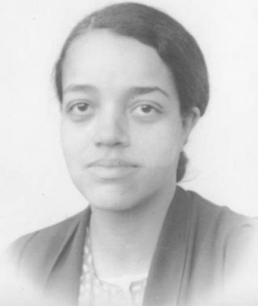 Dorothy Vaughan, one of the Hidden Figures at NASA