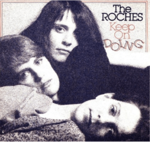the Roches' arrangement taught me a musical application of gap theory