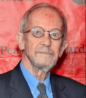 Elmore Leonard, writer