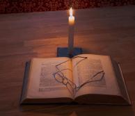 challenge of bible-writing
