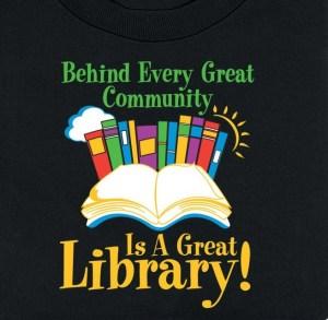 national library week shirt logo 2015