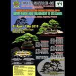 Pameran & Kontes Bonsai Nasional 2019 Pada Hut Kota Gianyar Ke - 248