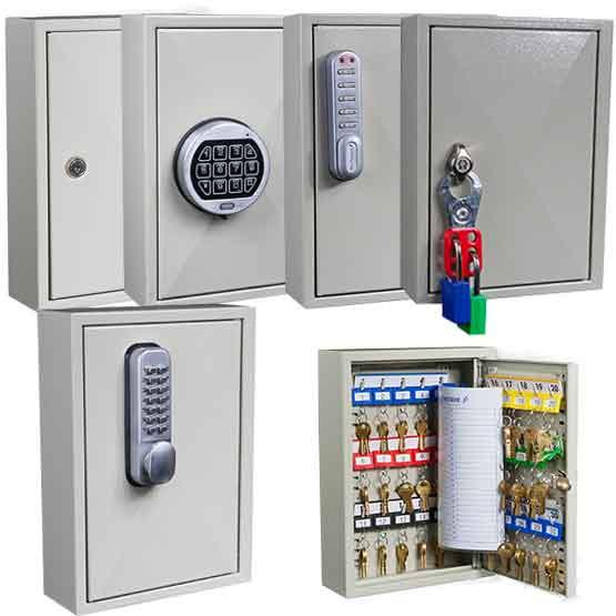 Key Cabinet BLSKS20