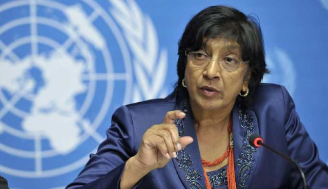 "UN: Apartheid is ""flourishing"" in the US, police using ""excessive"" force"