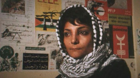 "Leila Khaled: The ""Supreme Objective"" in Palestine Is Equality, ""Peace and Harmony"""
