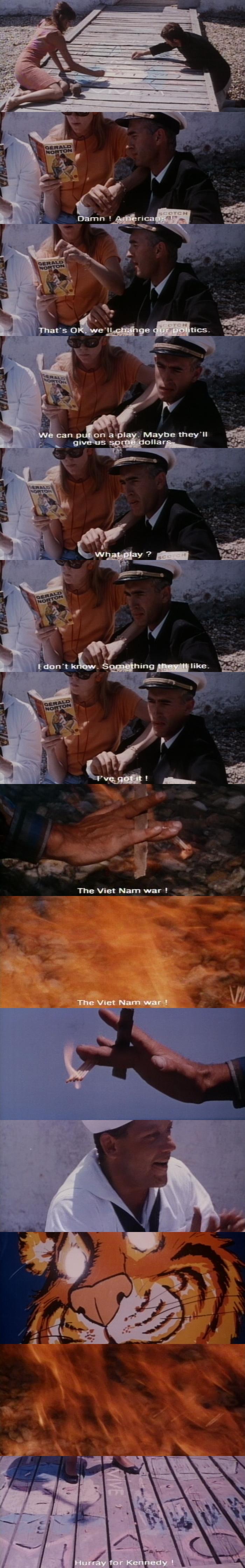 vietnam scene - combined