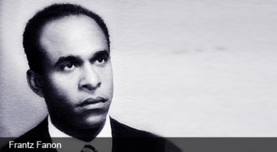 Frantz Fanon, on Diplomacy, Castro's Uniform, and Khrushchev's Shoe