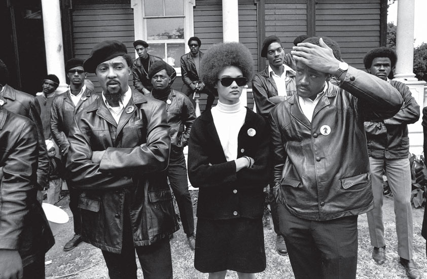 Huey P. Newton Foundation: There Is No New Black Panther Party