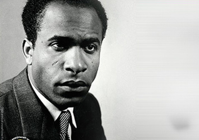 Frantz Fanon, on the Disciplining Apparatuses of Colonialism and Capitalism