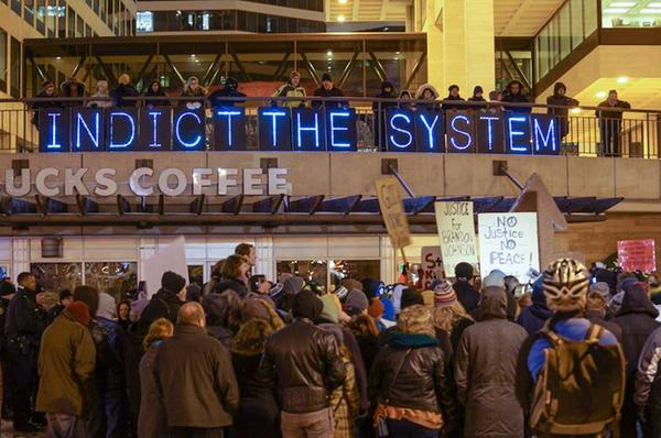 Indict the System